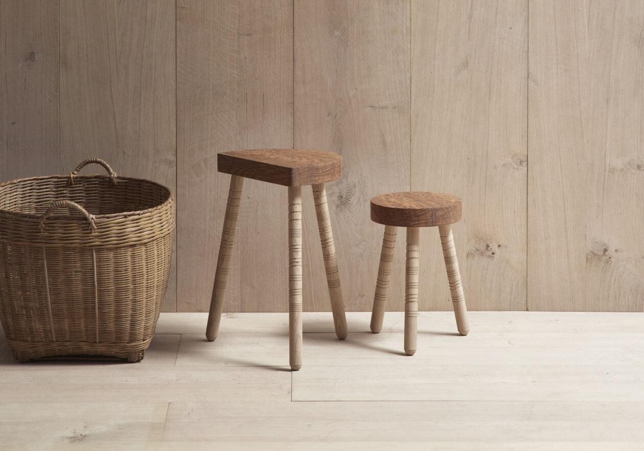 Pinch Ort tables B oak 2021 191 LR