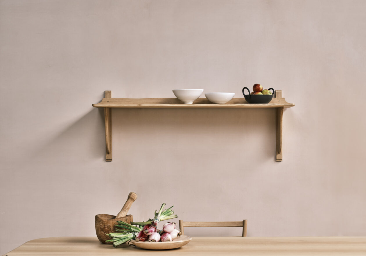 Pinch Audley shelving 211507 LR