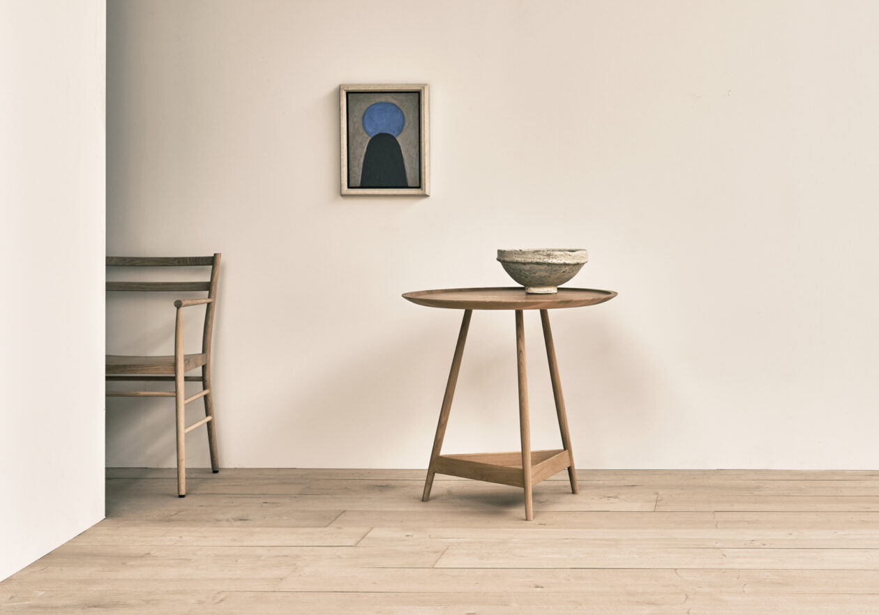 Pinch Clyde lamp table 211650 LR