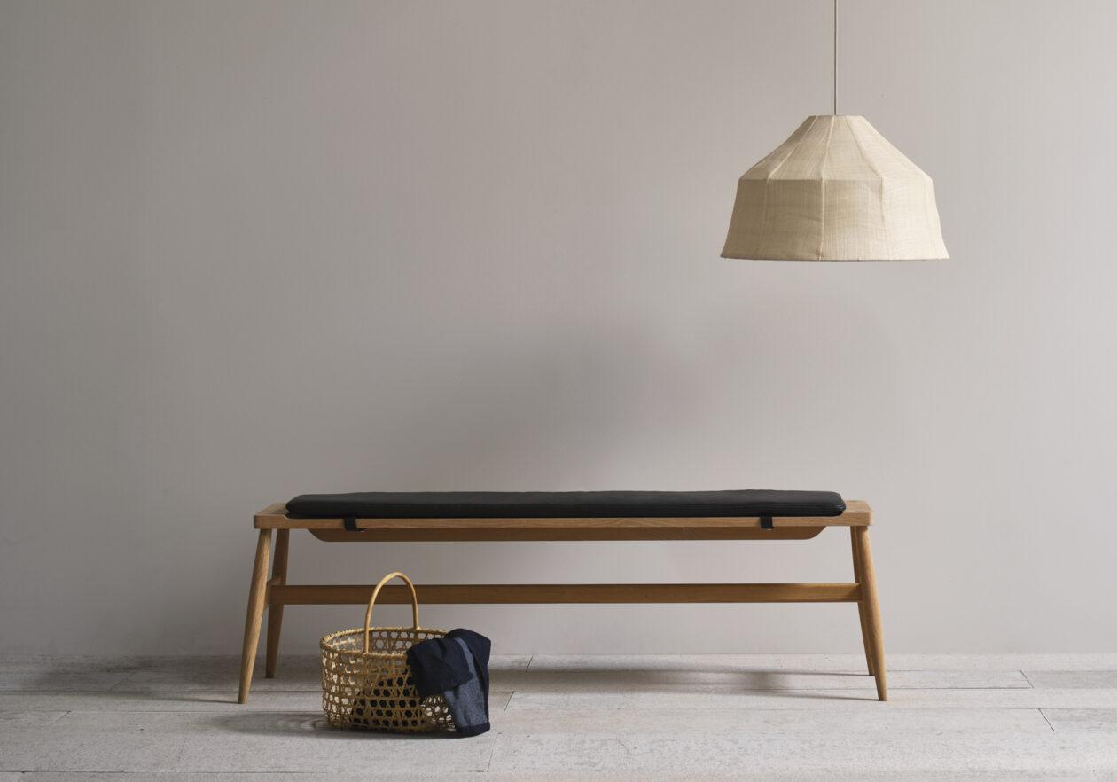 Imo bench with pad main
