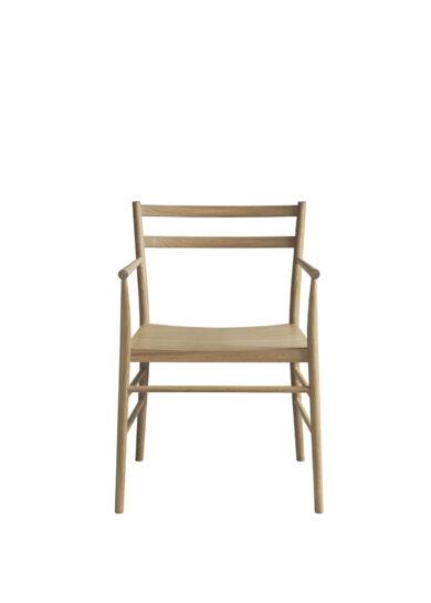 Avery armchair oak LR CO 221 web