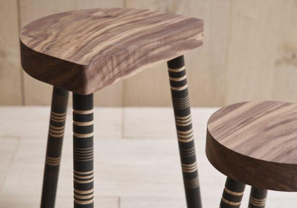 Pinch Ort tables walnut 2021 206 LR