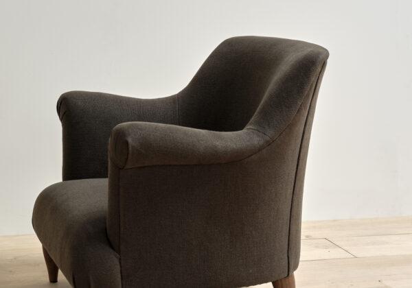 Pinch Goddard armchair 2123 detail