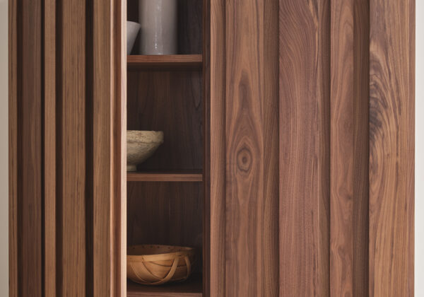 Pinch Lowry Armoire Walnut LR 20200282