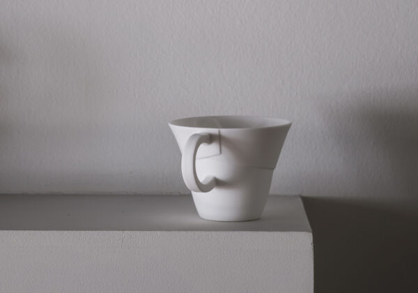 Flare cup detail 2