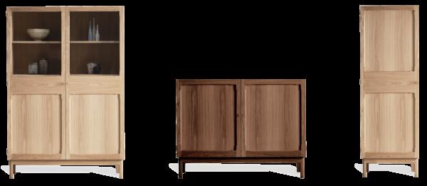 Custom Fielding armoire