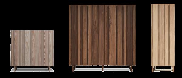 Custom Lowry armoire