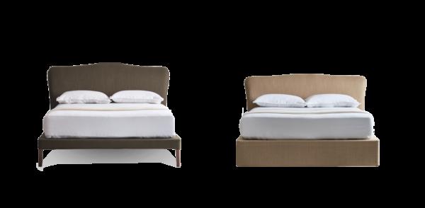 Custom Moreau Bed