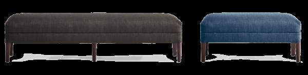 Custom Moreau Bench