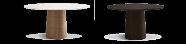 Custom rodan dining