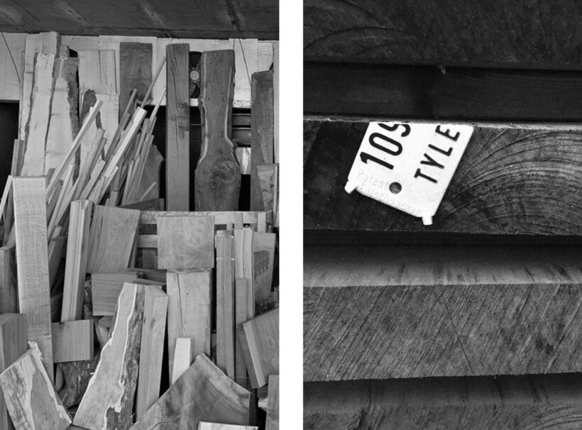 Stories wood yard 9